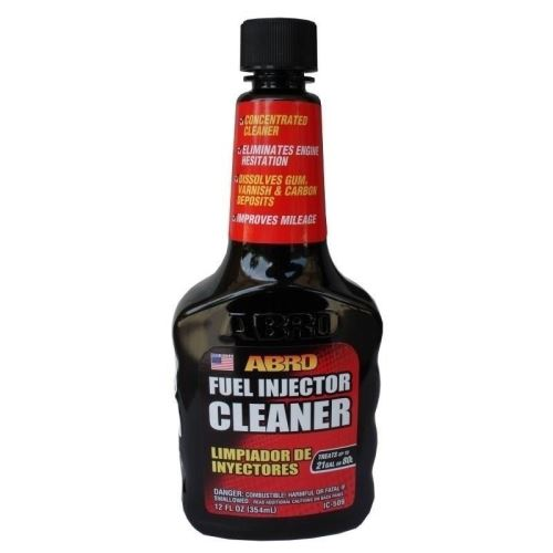 Abro gasoline additive injector cleaner, 354 ml