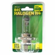 Ro Group H4 halogen Car bulb , 12V, 55W, P43T, 1 piece