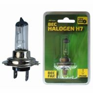 Ro Group H7 halogen car bulb , 12V, 55W, 1 piece