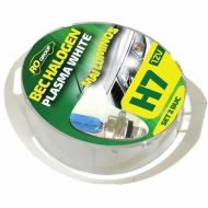 Plasma White H7  2 Set halogen car bulbs   12V