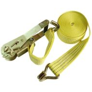 Ro Group cargo ratchet fastening strap, 4000 kg, 12 m, 1 piece