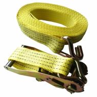 Ro Group cargo ratchet fastening strap, 4000 kg, 8 m, 1 piece