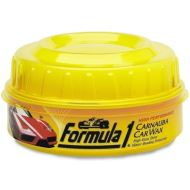 Formula 1 car Body polishing wax  , 230 g