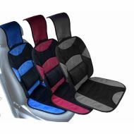 Ro Group cover car seat with headrest and lumbar support , microfiber