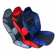 Ro Group car seat cover with headrest and lumbar support