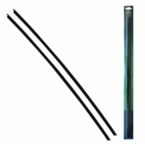 "Ro Group Replacement windshield blades  wipers, 24 ""/ 61 cm"