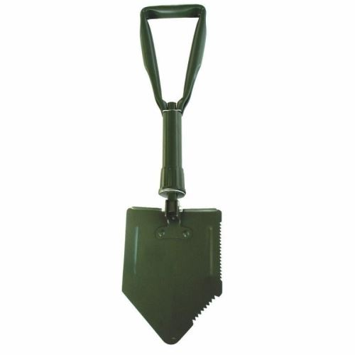 "Ro Group foldable shovel  ""military"" type"
