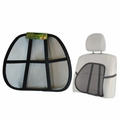 Ro Group car seat  backrest cover with lumbar support