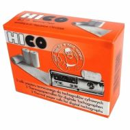 HICO tachograph thermal paper Set , 3 pcs / set